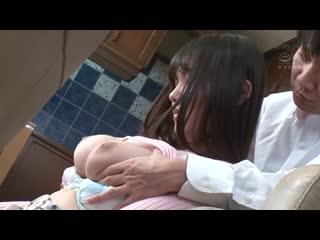 [NHDTB-389] Сестра с большой грудью