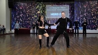 ХАСТЛ,  Nord Cup 2020, ДнД Rising Star, финал