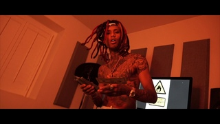 Lil Gnar - Life on Fire (jazmyns song)