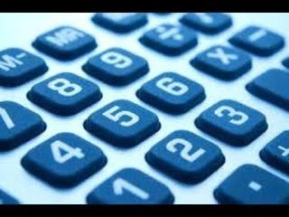 Калькулятор расчета процентов по договору займа онлайн!