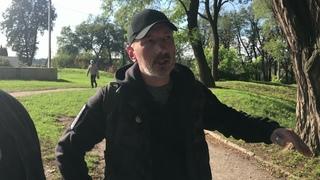 """Ігор Лозінський """"СПОВІДЬ"""" авторська програма Олега Володарського"""