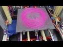 RepRap Radus T printer printing spaghetti