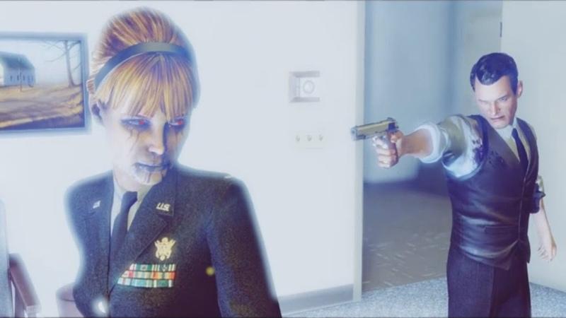 The Bureau XCOM Declassified 01 Первый контакт