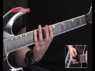 Lick Library - Andy James Learn Metal Rhythm Guitar in 6 Weeks - Week 3