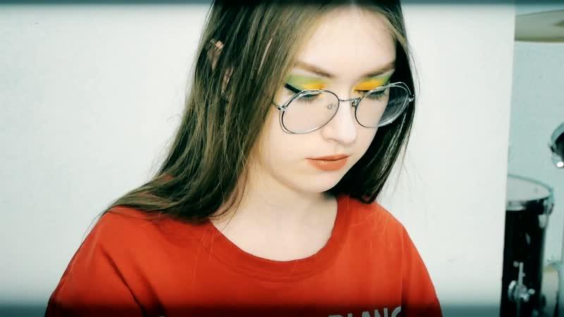 Кирилова Дарья - Crazy in love
