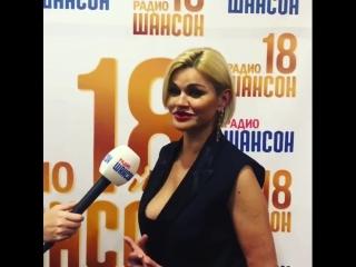 Виктор Королев, Ирина Круг и Александр Михайлович Круг на Радио Шансон!