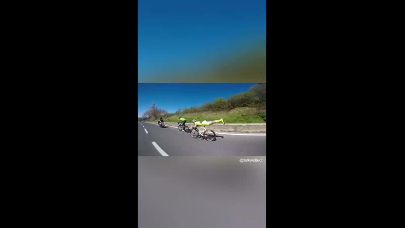 Преимущество аэродинамики лежачих велосипедов ghtbveotcndj f'hjlbyfvbrb kt fxb dtkjcbgtljd
