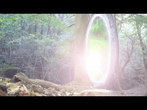 Pyramid Power Creates a Portal - Aether Technology - Orgone Shape Power