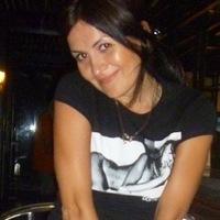 Марина Власова фото со страницы ВКонтакте