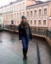 Фотоальбом человека Александры Ахкамовой