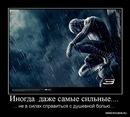 Фотоальбом Евгения Савинова