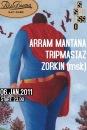Личный фотоальбом Arram Mantana