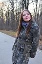 Личный фотоальбом Алисы Виндикты