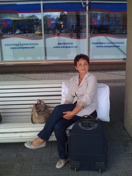 Ирина Нененко, Санкт-Петербург, Россия
