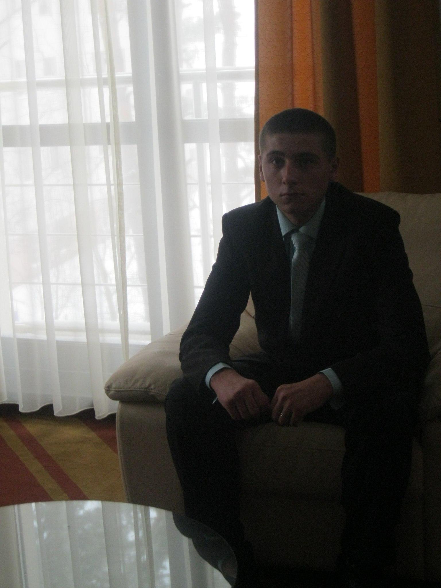 Ivan, 26, Pinsk