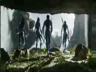 clipe Soundtrack Oficial Theme From Avatar