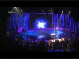 "Connie Talbot (Britain) - ""I will always love You"" vs. Lina Kuduzović (Slovenia) - ""My heart will go on"""