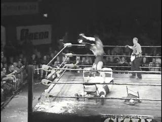 MASADA vs Danny Havoc #MASADA/CZW/Official Page