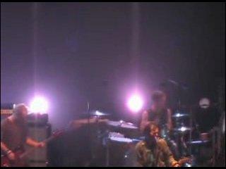 Pearl Jam - U (Ashville04)