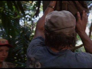 The Mosquito Coast (1986) Starring: Harrison Ford, Helen Mirren, River Phoenix