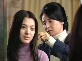 Dorama Осень в моем сердце Аutumn In Му Неаrt Южная Корея 2000 г 16 серия