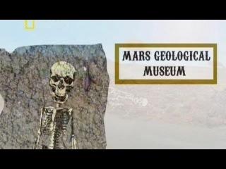 National Geographic Веселая Наука Серия 04