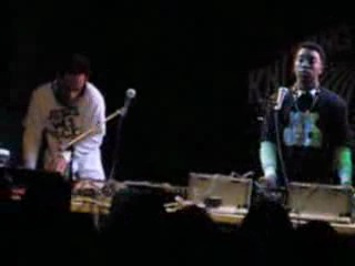 Negroes On Ice (Prince Paul & Son) DJ Set Live (Part 3 of 4)
