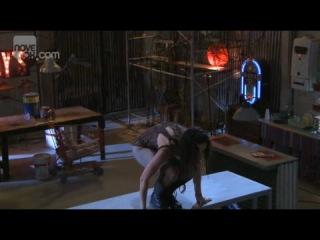 Стриптиз от наталии орейро (аманда о) секс-шоп в мариуполе