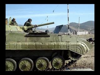 моя служба в армии. войсковая разведка. 2009-2010гг