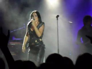 Tarja Turunen Underneath @ Festhalle Karlsruhe Durlach 07 05 2011