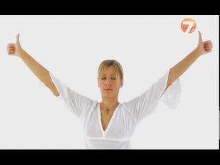 Кундалини йога - Майя Файнс. 6 чакра: Аджна