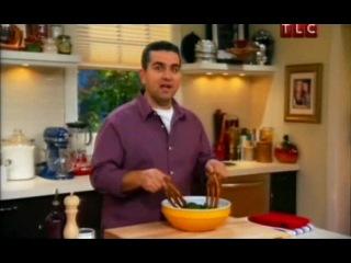 Босс на Кухне - Старинные рецепты