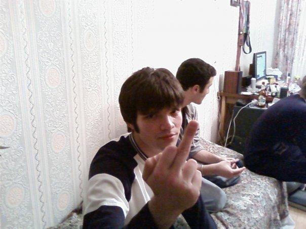 Денис Уколов фото №8