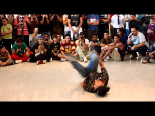 | <<  Bboy Lilzoo [ Demo Jury Break Dance ] Battel Oujda Action 2 | <<