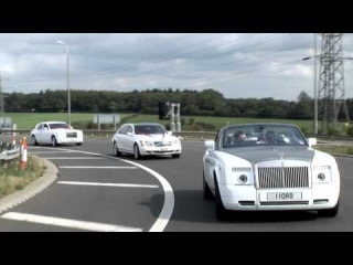 Eastern Touch Weddings HD-  Hilton Mk Dons -Boys & Their Toys - From Wedding of Abbas & Sonia