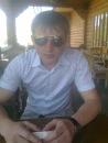 Мирослав Іжовський, Украина
