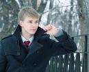 Личный фотоальбом Максима Болонкина