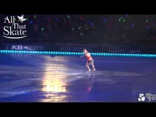 All That Skate Summer 2011 - Shae- Lynn Bourne -