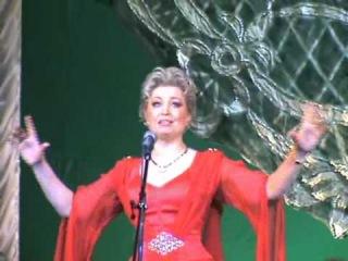 Tarantella-Rossini,  Valentina Litvina . Валентина Литвина