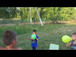 Лопни кульку 2