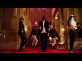 """Адские кошки (""""Hellcats"""") - Michael Jackson - You Rock My World"""