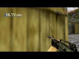 Fnatic PLAY league 2012- LOMME vs eestralis