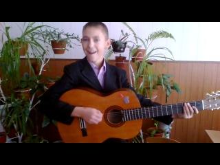 Жека Дуров в роли Кузи :)