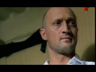 """Антикиллер-2: Антитеррор"", серия 2, Россия, 2003 г."