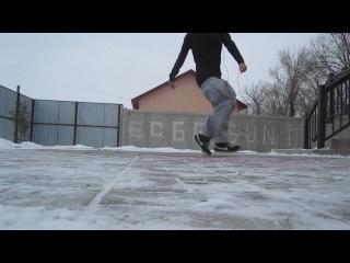 Cwalkers.ucoz.kz Autumn Tournament - KorBoy vs.Silencer(final)