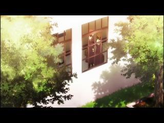 Девушка влюбилась в старшую сестру OVA 1 серия Nika Lenina Tinko Shina