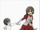 Вокалоиды - Жертвоприношение Алисы - 1 серия