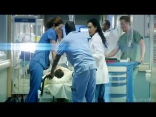В надежде на спасение Saving Hope 2 сезон 6 серия Промо HD