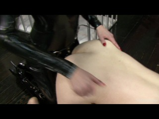 [mssteal.com] mistress steal - lube me up