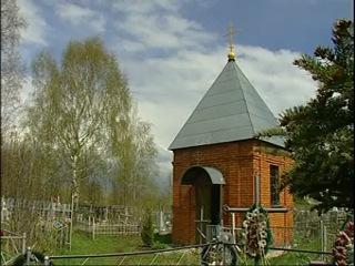 Избище - Вознесенский храм